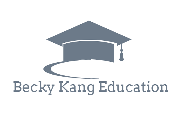 Becky Kang Education